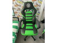 BRAND NEW Celtic Gaming Chair