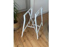 IKEA desk / table trestle legs