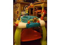 Baby Activity Centre Bouncer