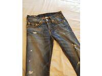 True Religion Jeans RRP £370