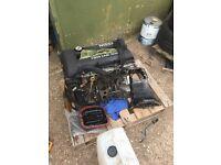 Nissan sr20 engine