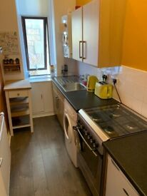 COP26 1 BEDROOM APARTMENT WEST END WHITEINCH