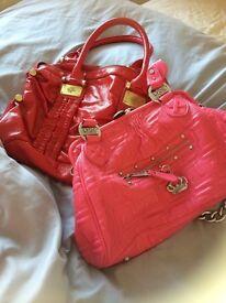 Two New Handbags