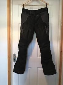 Hein Gericke trousers - FOR SALE!!