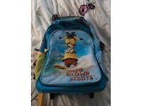 Minions rucksack