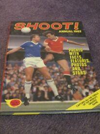 Shoot! Annual 1982
