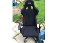 SOLD Gaming chair