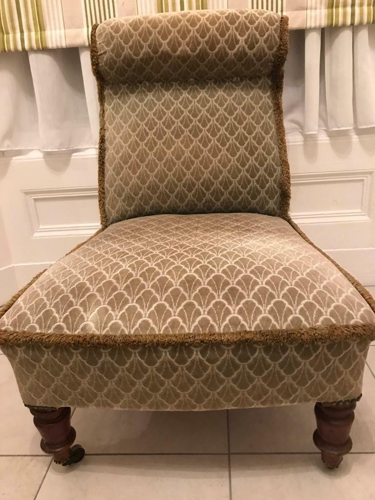 Nursery Chair In Grange Edinburgh Gumtree