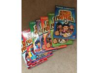 Frankies Magical Foitball Set Books