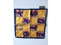 Brand new Vivienne Westwood handkerchief