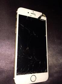 Iphone 6 - £150 open to offers!!!