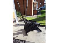 Pro Fitness Cross Trainer - Excellent Condition