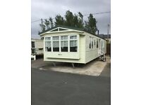 8 berth Caravan for rent