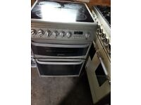 Cannon electric cooker 60 cm