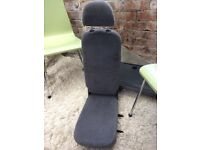 Spare Part Car Seat Toyota Corolla Verso Rear Middle Seat