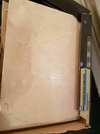 Large ceramic tiles