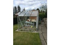 Free greenhouse - NOW AWAY - thanks for all enquiries