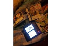 Nintendo 2ds for sale. Only used a handfull of times