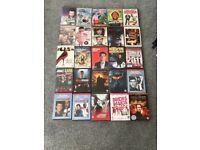 25 dvd pack