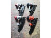 4 air guns for sale