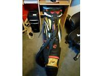 Taylormade r7 stand bag
