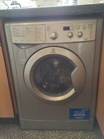 Indesit washer drier