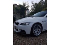 Nov 09 BMW M3 - Has to be the best