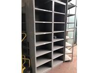 Retro Shelving - Garage/ Kitchen/ Workshop