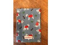 Cath Kidston passport cover. New. Stocking filler