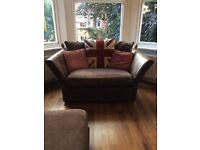 Barker and Stonehouse love seat