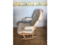 Dutalier Nursing Chair