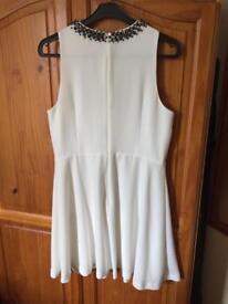 Size 16 skater style dress