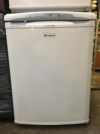 HOTPOINT free standing freezer in good condition and perfect working order