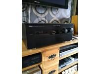 Yamaha Dsp A1 Av Amp