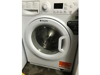 Hotpint 8kg Super silent Washing machine