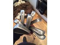 Titleist golf set