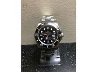 Rolex Oyster Perpetual Submariner 116610 HALF PRICE with FREE Postage