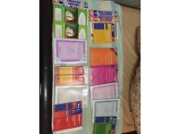 Bundle of 11+ Revision Books (Includes VR, NVR, Maths and English)
