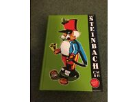 Steinbach Nutcracker Book