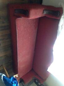 2x Sofa for SALE BARGAIN! (£10!!!)