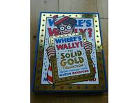 Where's Wally? The Solid Gold Collection. 5 books
