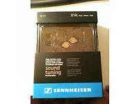 Sennheiser IE80 Headphones Earphones