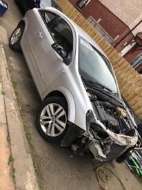Astra 3 door 2006-2011/61 BREAKING
