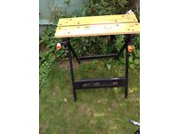 BLACK & DECKER WORKMATE 301 DIY TEDDINGTON
