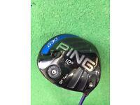 Ping G30 SF Tec Driver w/ Headcover