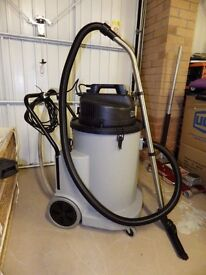 Numatic Industrial Wet & Dry Vac