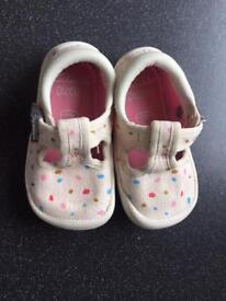 Clark's Doodle shoes