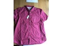 River island men's short sleeve xxLarge 2 of them
