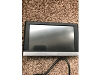 Garmin 250 nuvi good condition all cables and accessories come with it 5 inch screen