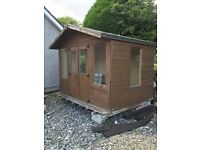 Shed / summer house !! PRICE DROP !!